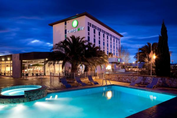 Hotel Pictures: Campanile Perpignan Nord, Rivesaltes