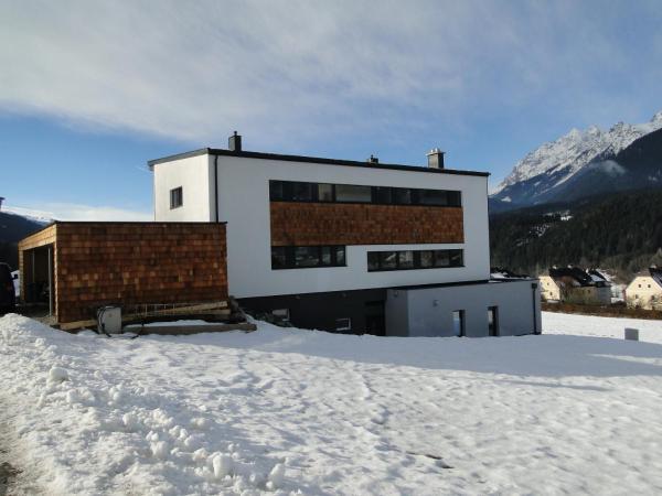 Photos de l'hôtel: Appartement Gipfelsturm, Haus