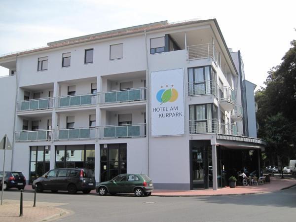 Hotel Pictures: Hotel am Kurpark, Bad Vilbel