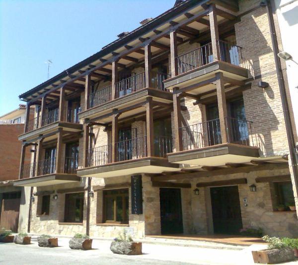 Hotel Pictures: Hotel Rural Los Molinillos, El Arenal