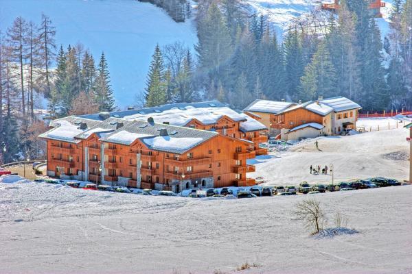 Hotel Pictures: Résidence Les Balcons De Val Cenis Le Haut, Lanslevillard