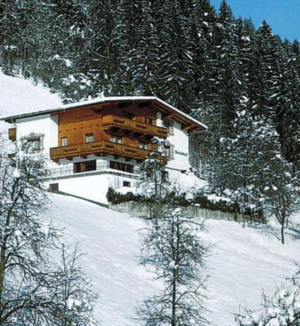 Fotos del hotel: Apartments Steindlhof, Schwendau