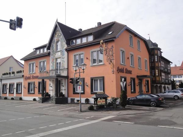 Hotel Pictures: Hotel Krone, Rielasingen-Worblingen
