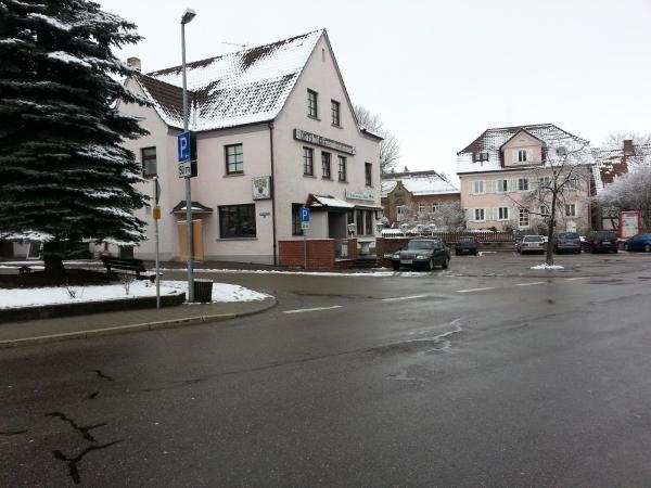 Hotel Pictures: Hohenloher Haus, Kupferzell