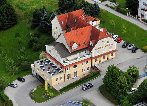 Фотографии отеля: Hotel Wachau, Мелк