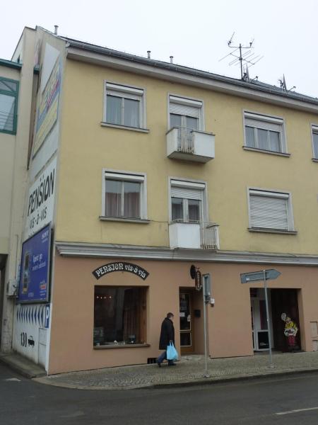 Hotel Pictures: Penzion Vis a Vis, Třebíč