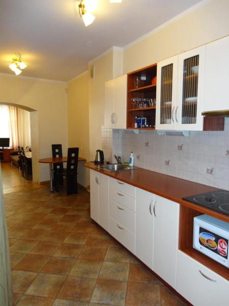 Superior Two Bedroom Apartment - Kalēju iela