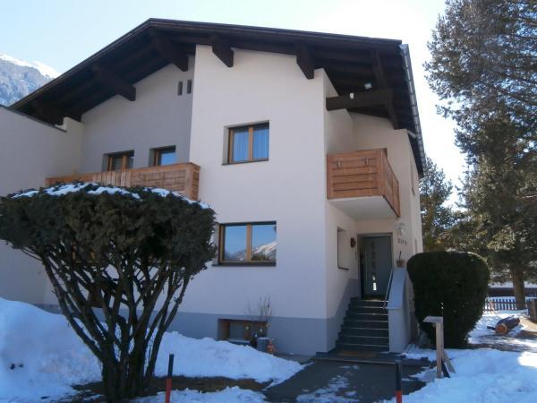 Hotel Pictures: Haus Christopherus, Pettneu am Arlberg