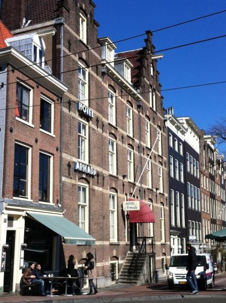 Фотографии отеля: Armada Hotel, Амстердам