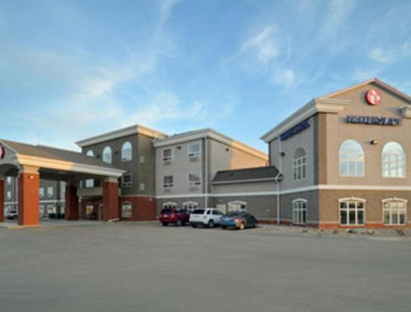 Hotel Pictures: , Weyburn