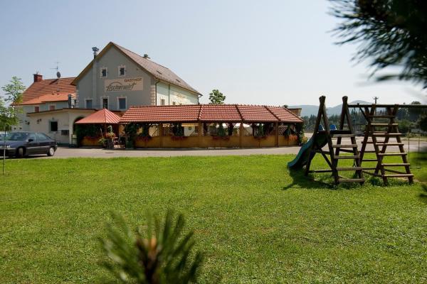 Fotografie hotelů: Hotel-Restaurant Fischerwirt, Gratwein