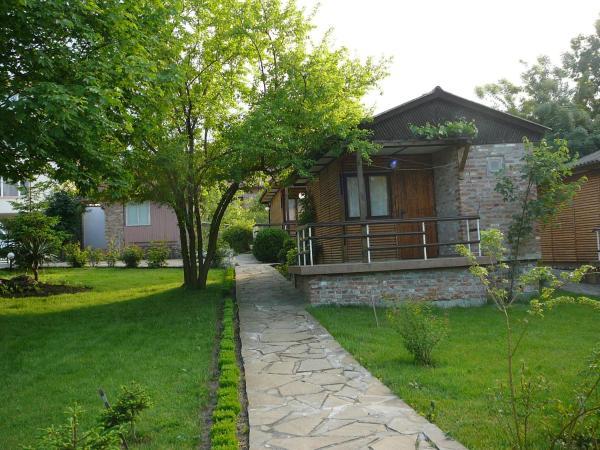 Fotos del hotel: Zora Camping - Bungalows, Obzor