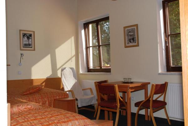 Hotel Pictures: , Slavonice