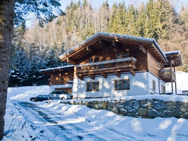 Hotel Pictures: Ferienwohnung Steiner, Wald im Pinzgau