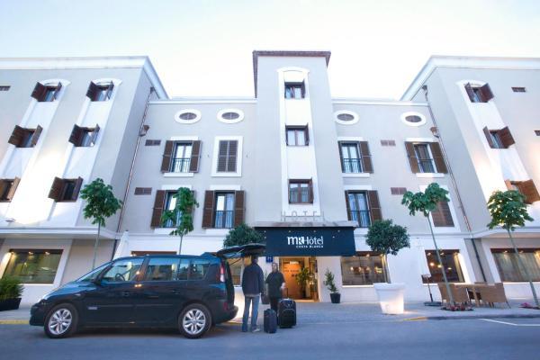 Hotel Pictures: Hotel Costa Blanca, Denia