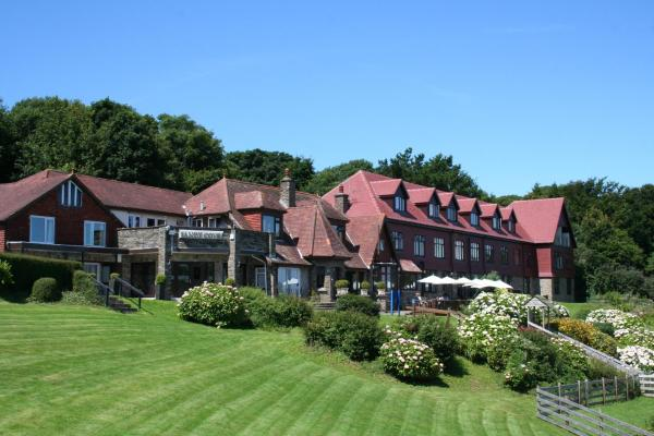 Hotel Pictures: Sandy Cove Hotel, Ilfracombe