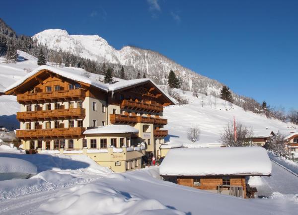 Fotos del hotel: Hotel Alpenklang, Grossarl