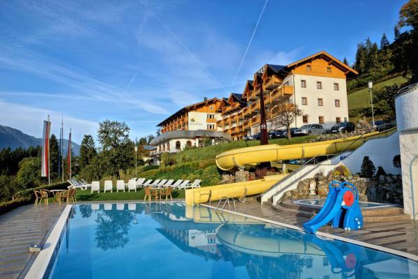Hotelbilder: Hotel Glocknerhof, Berg im Drautal