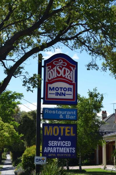 Fotos de l'hotel: Footscray Motor Inn and Serviced Apartments, Melbourne