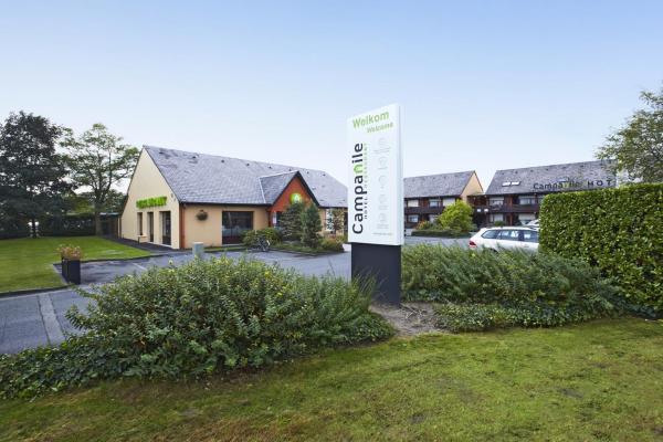 Hotellbilder: Campanile Hotel & Restaurant Gent, Gent