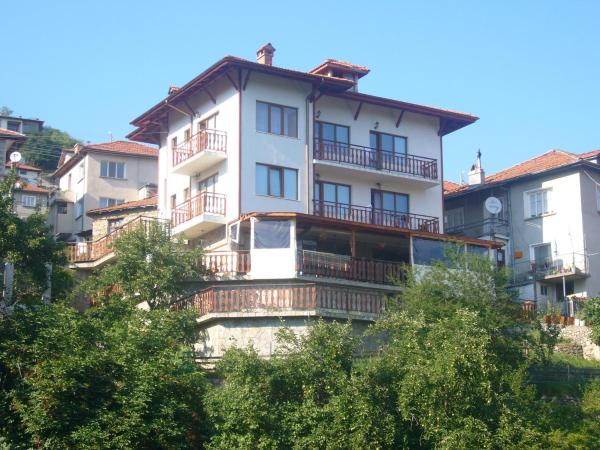 Fotografie hotelů: Momchil Unak Guest House, Momchilovtsi