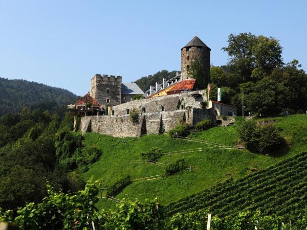 Zdjęcia hotelu: Burg Deutschlandsberg, Deutschlandsberg