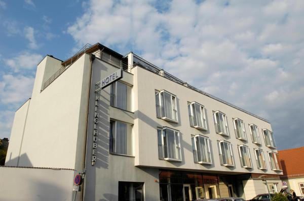 酒店图片: Hotel Klinglhuber, 多瑙河畔克雷姆斯