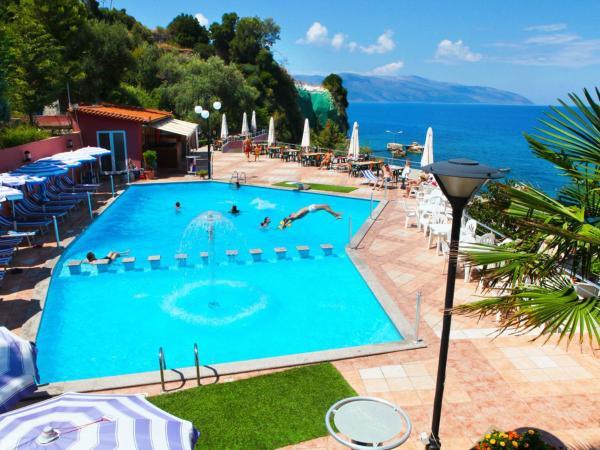 酒店图片: Hotel New York, Vlorë