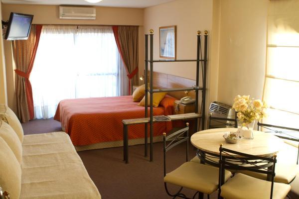 Hotellikuvia: Maison Apart Hotel, Mar del Plata