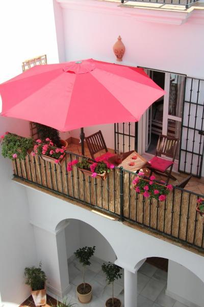 Hotel Pictures: Casa Atlantica, Rota