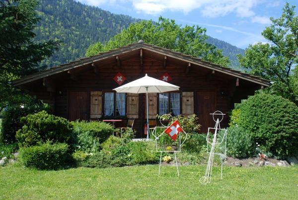 Hotel Pictures: Residence Golf, Interlaken