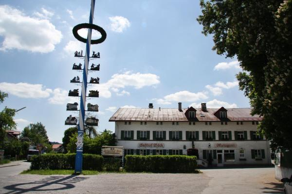 Hotel Pictures: Hotel Böck, Gauting