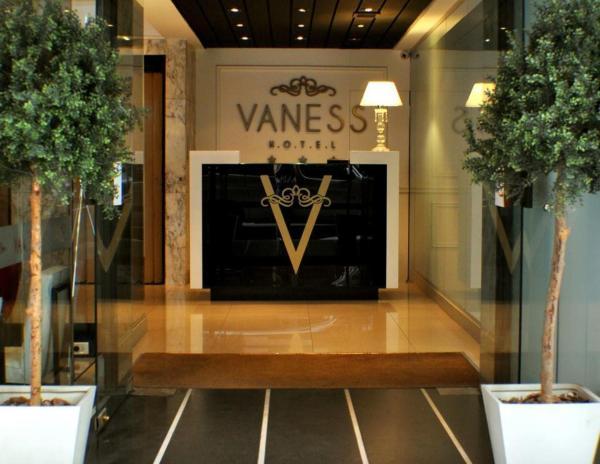 Hotelfoto's: Hotel Vaness, Mar del Plata