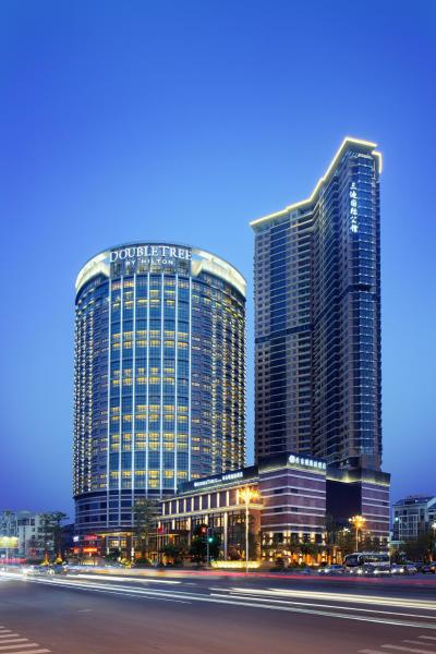 Hotel Pictures: DoubleTree by Hilton Putian, Putian