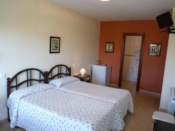 Hotel Pictures: Hospedaje Loma Bonita, Trasvia