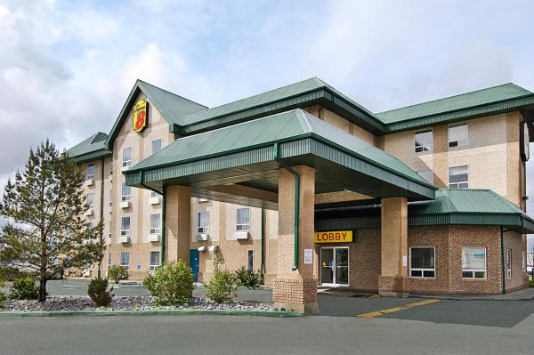 Hotel Pictures: Super 8 Edmonton International Airport Leduc, Leduc