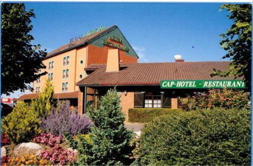 Hotel Pictures: Cap Hôtel, Noyelles-Godault
