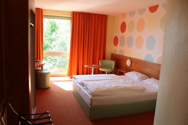 Hotelbilleder: B&B Hotel Holledau, Geisenhausen