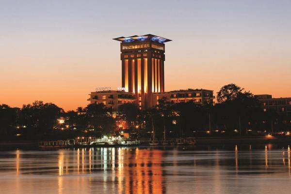 Hotel Pictures: Mövenpick Resort Aswan, Aswan