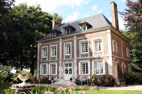 Hotel Pictures: Manoir de Bray, Épretot