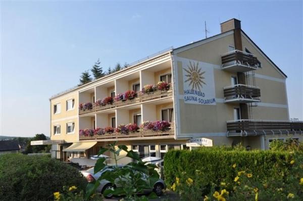 Hotelbilleder: Hotel-Restaurant Sonnenhof, Veitsrodt