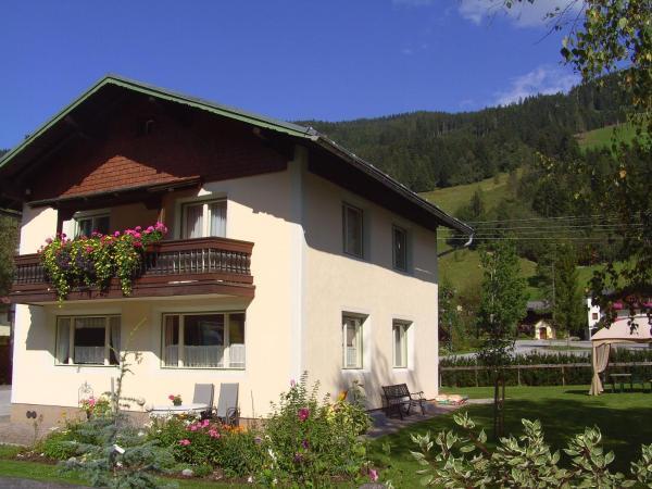 Fotos del hotel: Ferienhaus Försterlisl, Kleinarl
