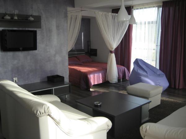 酒店图片: Hotel Apart Blagoevgrad, 布拉格埃夫格拉德