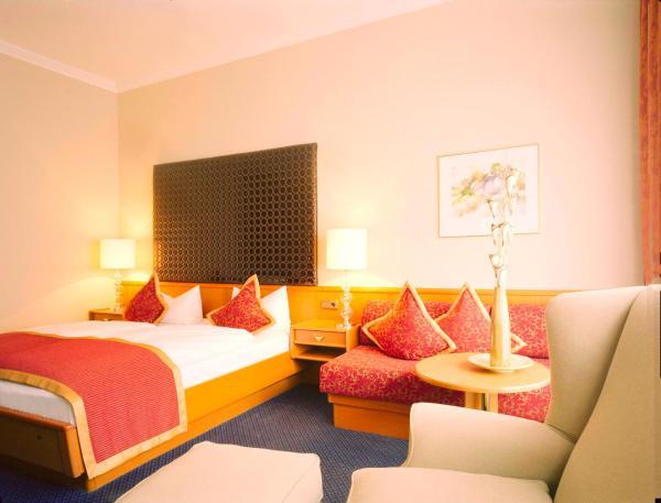 Hotelbilleder: Romantik Hotel Schwanefeld, Meerane