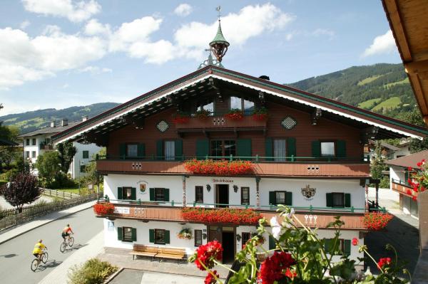Hotelbilleder: Stöcklbauer, Kirchberg in Tirol