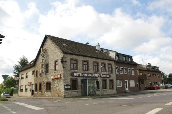 Hotel Pictures: Hotel Zur Heide, Aachen