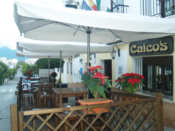 Hotel Pictures: Caico's, Prado del Rey