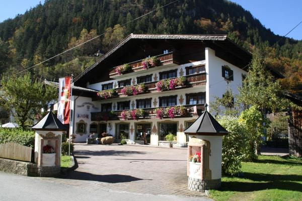 酒店图片: Der Bräuschmied, 罗孚尔