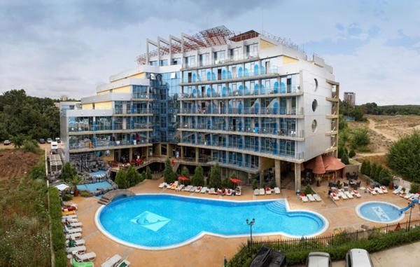 Fotos del hotel: Hotel Kamenec, Kiten