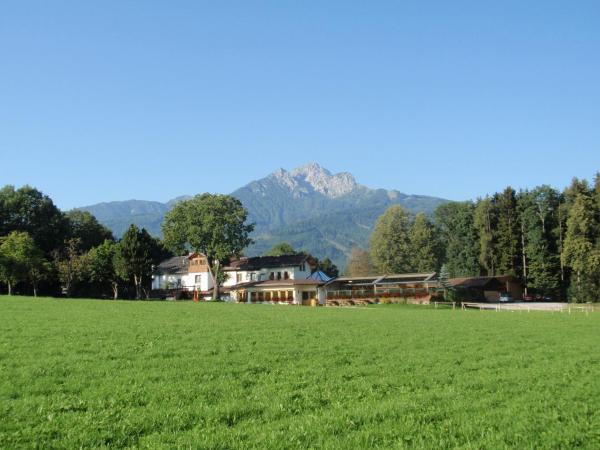Photos de l'hôtel: Nattererboden, Innsbruck